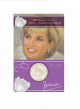 20th Anniversary of the Death of Princess Diana: Rose - 2017 Virenium coin in Pack