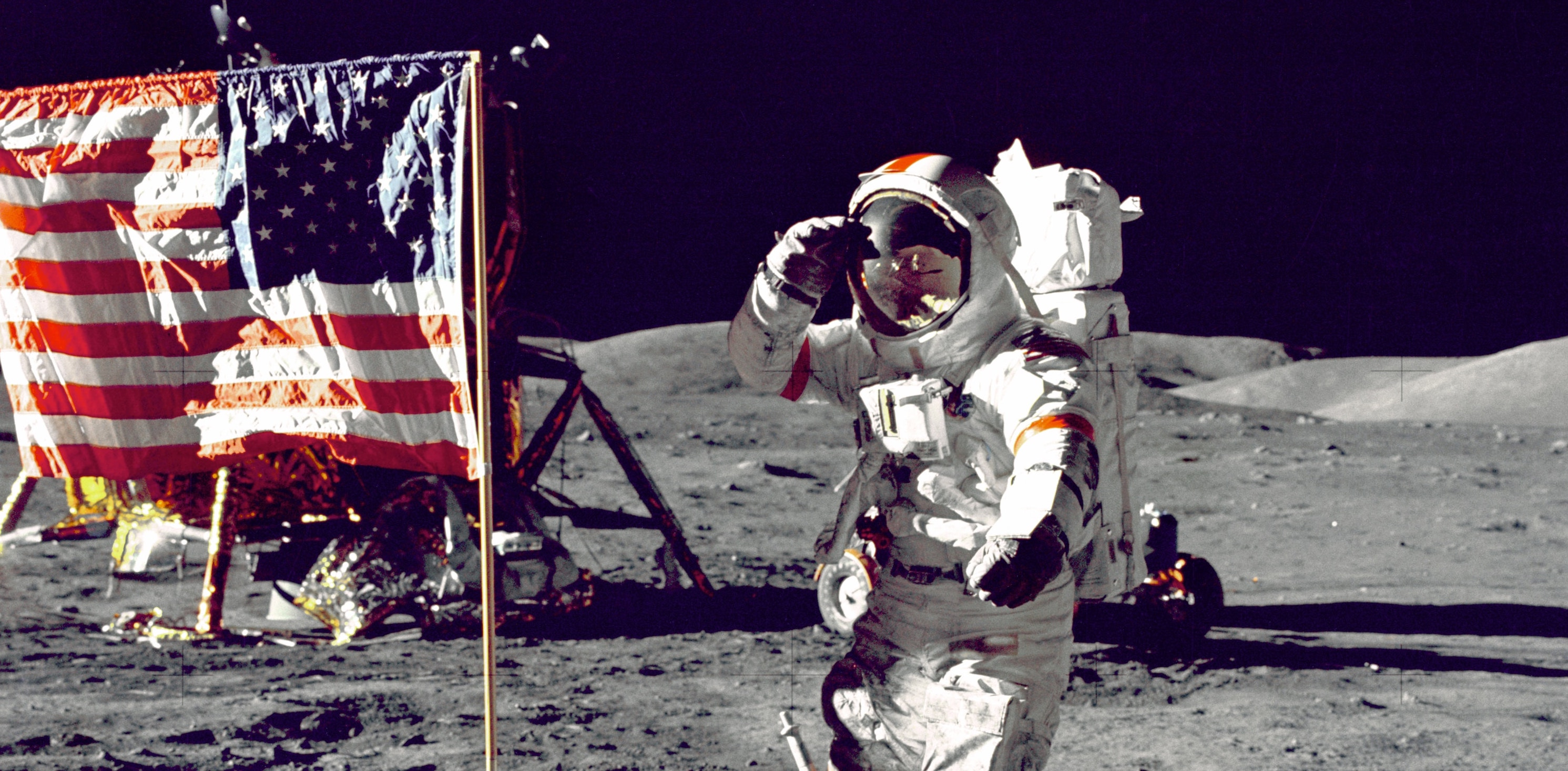 Pobjoy celebrates the 50th Anniversary of the first man on the Moon
