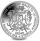Royal Wedding of Prince Henry of Wales to Ms Meghan Markle - 2018 Uncirculated Cupro Nickel Coin