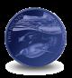 The Emperor Penguin - 2016 Blue Titanium Coin