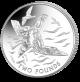 Blue Petrel - 2018 Uncirculated Cupro Nickel Coin