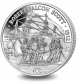 150th Anniversary of the Birth of Robert Falcon Scott - 2018 Uncirculated Cupro Nickel Polar Medal Coin