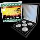Sierra Leone Big 5 Coin Series - 2019 Collectors Black Box