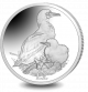 Red Footed Booby - 2019 Uncirculated Cupro Nickel Coin