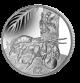 Coconut Crab - 2018 Uncirculated Cupro Nickel Coin
