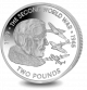 80th Anniversary of the Second World War - The Airman - 2019 Uncirculated Cupro Nickel