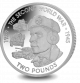 80th Anniversary of the Second World War - The Soldier - 2019 Proof Sterling Silver