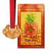 2017 Lunar Year of the Rooster: Lock Charm Shaped Coin - Bronze $1