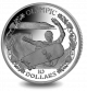 2020 Tokyo Summer Olympics - Surfing - 2019 Proof Sterling Silver