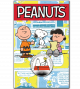 65th Anniversary of Peanuts - 2015 Coloured Cupro Nickel Coin in Pack