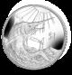 Blue Marlin - 2017 Uncirculated Cupro Nickel $1 Coin