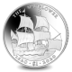 Mayflower - 2020 Uncirculated Cupro Nickel Coin