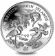 Archipelago and Wildlife - 2018 Uncirculated Cupro Nickel Coin