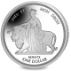 Bicentenary of Queen Victoria: Una and the Lion - 2019 Cupro Nickel Coin