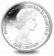 Centenary of House of Windsor: Queen Elizabeth II- 2017 Proof Sterling Silver Coin