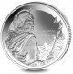 35th Anniversary of the Liberation - 2017 Reverse Frosted Silver Bullion