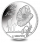 35th Anniversary of the Falklands Liberation - Lest We Forget - 2017 Unc. Cupro Nickel Coin