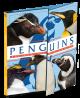 Falklands Penguins II 50p Coin Series - 2018 Collectors Album