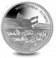 Winter Olympics South Korea: Ice Sports  - 2017 Proof Sterling Silver Coin