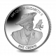 90th Birthday of Her Majesty Queen Elizabeth II - 2016 IOM Unc. Cupro Nickel