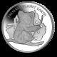 Preserve the Planet - The Australian Koala - 2020 Cupro Nickel Coin