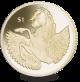 Pegasus - 2018 Virenium Coin