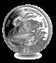 Ocean Zones: Midnight Zone - 2016 Unc. Cupro Nickel Coin