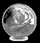 Ocean Zones: Twilight Zone - 2016 Unc. Cupro Nickel Coin
