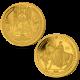 Bicentenary of Queen Victoria: Great Seals - 2019 Proof Fine 1/25oz Gold 2 Coin Set - VAT FREE