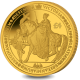 Bicentenary of Queen Victoria: Great Seal on Horse - 2019 Proof Fine 1/25oz Gold Coin - VAT FREE