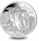 Macaroni Penguins - 2019 Uncirculated Cupro Nickel Coin