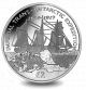 Centenary of the Imperial Trans-Antarctic Expedition: The Endurance - 2017 Unc. Cupro Nickel