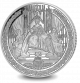 Bicentenary of Queen Victoria: Great Seal on Throne - 2019 Unc. Cupro Nickel Coin