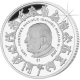 Sierra Leone 2005 - Remembers His Holiness Pope John Paul II - Uncirculated Cupro Nickel Coin