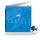 British Indian Ocean Territory Turtles 50p Coin Series - 2019 Collectors Album