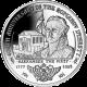 British Virgin Islands 2013 - Romanov Dynasty: Alexander I - Uncirculated Cupro Nickel Coin