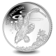 The Plunder Fish - 2021 Uncirculated Cupro Nickel Coin - BAT
