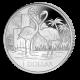 Flamingo - 2021 Uncirculated Cupro Nickel Coin - BVI
