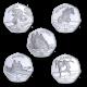 Summer Olympic Games 5 Coin Set - 2021 Unc. Cupro Nickel Diamond Finish 50p Coin - GIB
