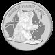 Preserve the Planet Coin - Australian Koala 2020 - 2oz Fine Silver High Relief - Niue