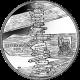 Falkland Islands 2013 - Referendum Celebration - Proof Sterling Silver Coin