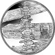 Falkland Islands 2013 - Referendum Celebration - Uncirculated Cupro Nickel Coin