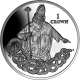 Isle of Man 2013 - St Patrick Commemorated - Uncirculated Cupro Nickel Crown