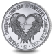 Angel Wings - 2021 Proof Sterling Silver £2 Coin - SGA
