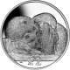 South Georgia and South Sandwich Islands 2013 - Weddell Seal - Uncirculated Cupro Nickel Coin