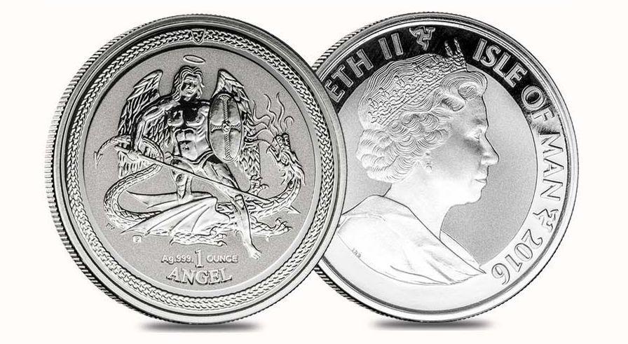 Bullion vs. Commemorative Coins – What You Should Know