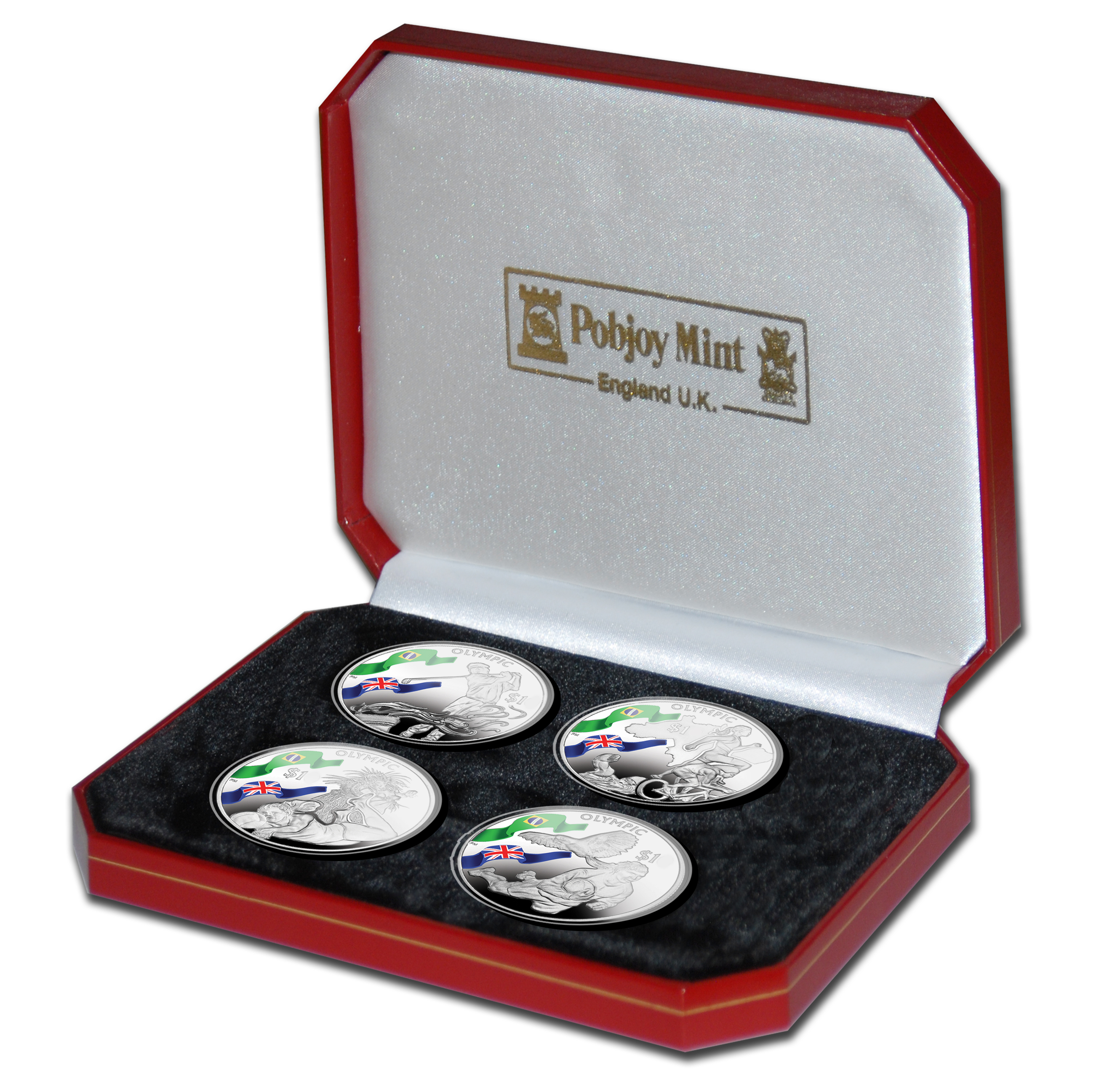 4 Top Questions About Coin Collecting