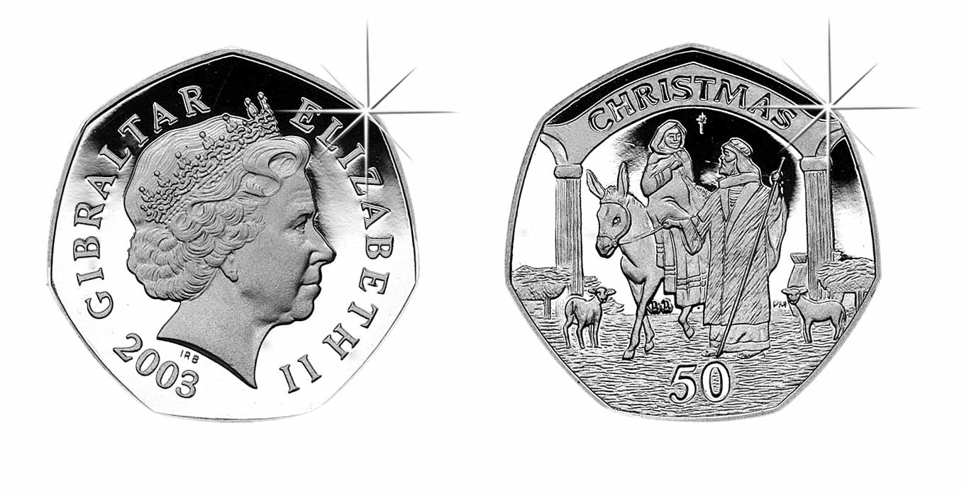A Brief History: Our 50 Pence Coins Past and Present