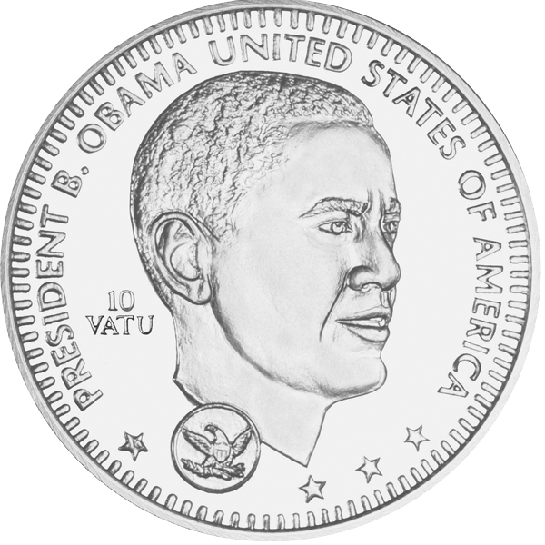 The American Presidents in coins – A Retrospective