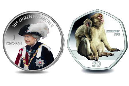 Coloured Coins – State-of-the-art